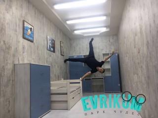 "Парк чудес ""EVRIKUM"""